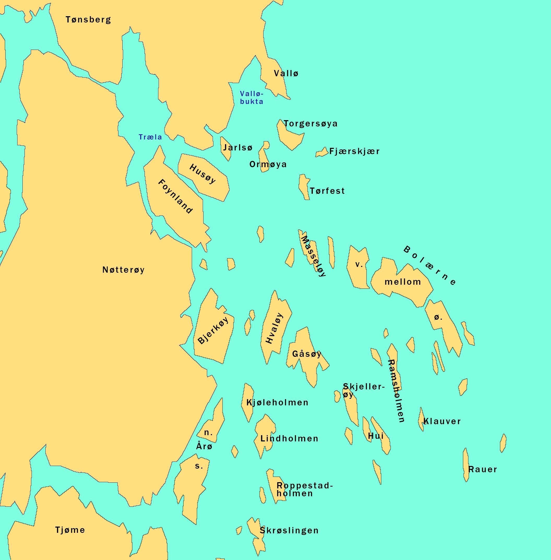 kart nøtterøy skjærgård Fil:NøtterøysSkjærgård.png – Wikipedia kart nøtterøy skjærgård
