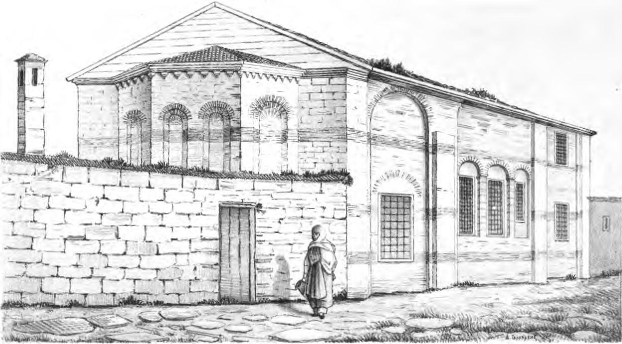 Τέμενος Τοκλού Ντεντέ