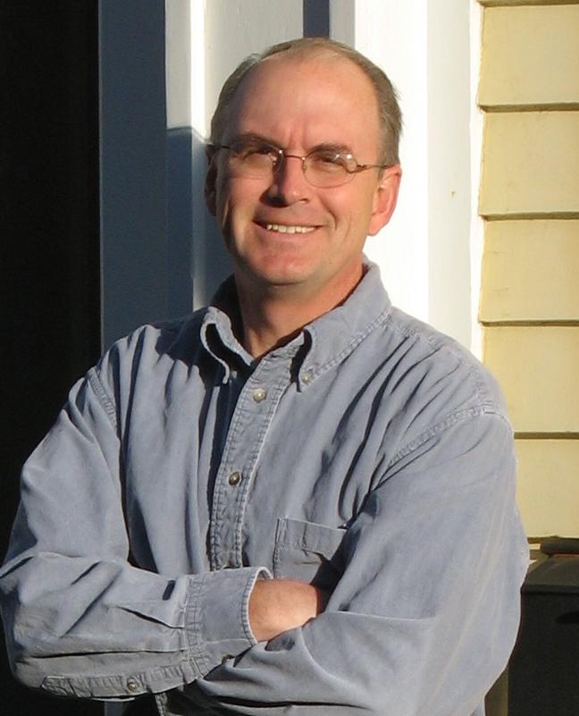 Nathaniel Philbrick in 2004