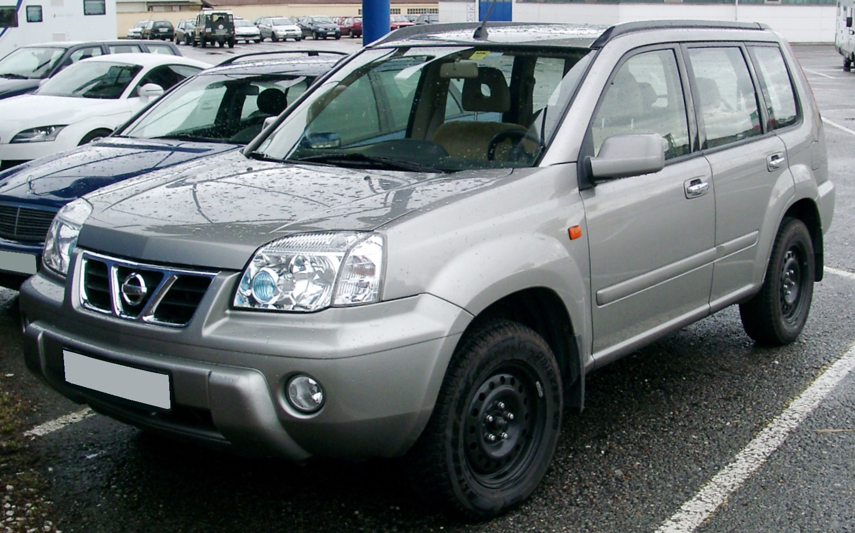 nissan x trail 2005 fuel consumption nissan free engine. Black Bedroom Furniture Sets. Home Design Ideas