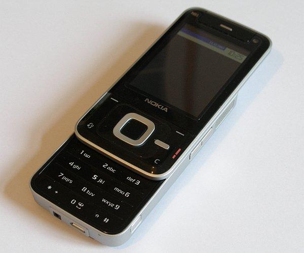 """Nokia """"El Principio de Nuevas Tecnologías"""""""