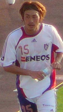 Norio Suzuki 2007.jpg