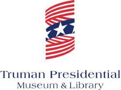 File:Official logo of the Harry S. Truman Presidential Library.jpg