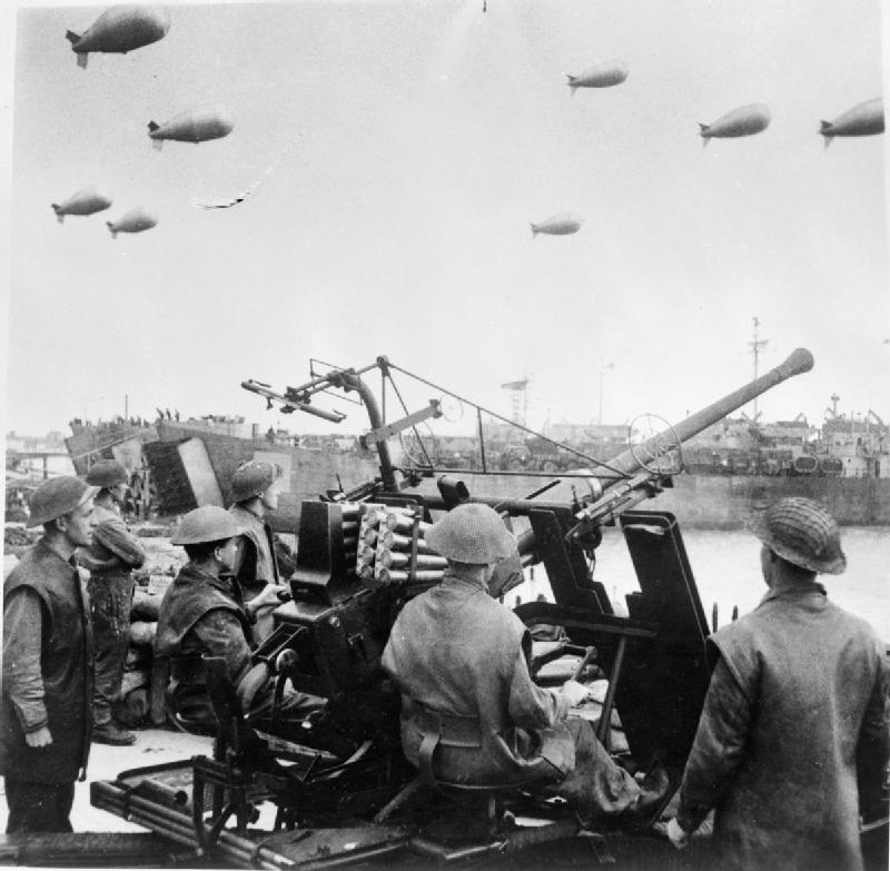 analysis of the planning and preparation for the invasion of normandy on june 6 1944 June 6, 1944: the largest allied the educators' resource guide has been designed to enhance your students' experience of the invasion of five normandy.