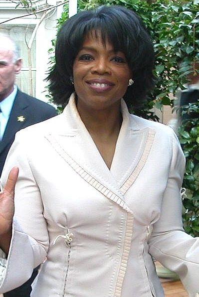 oprah winfrey show tickets. Oprah Winfrey cropped What to
