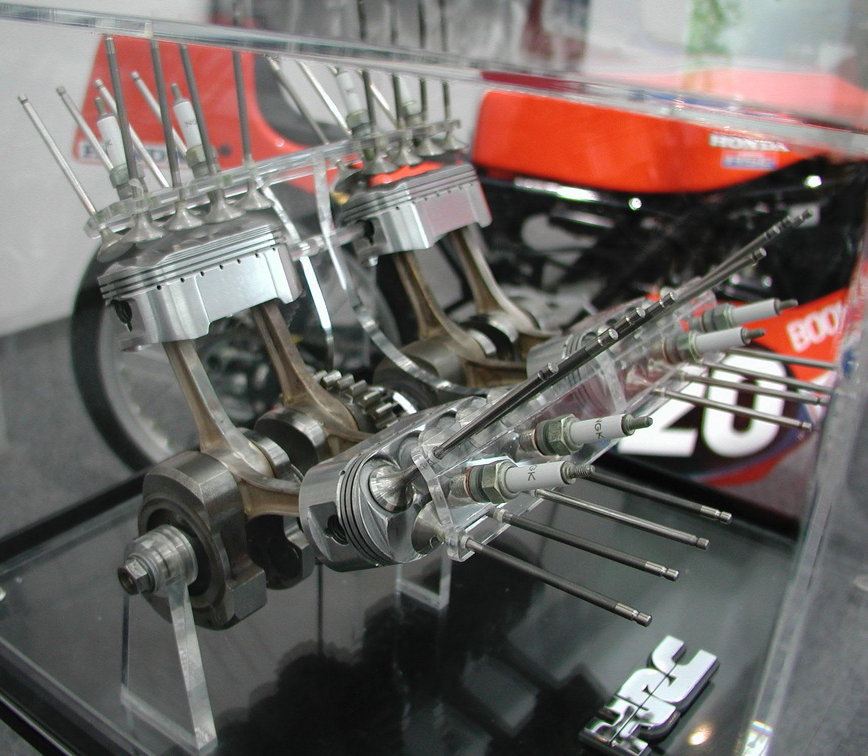 piston in car engine - photo #42