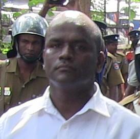 P. Sathiyalingam