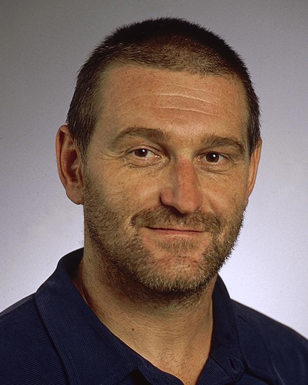 Pavel Pevzner in 2011