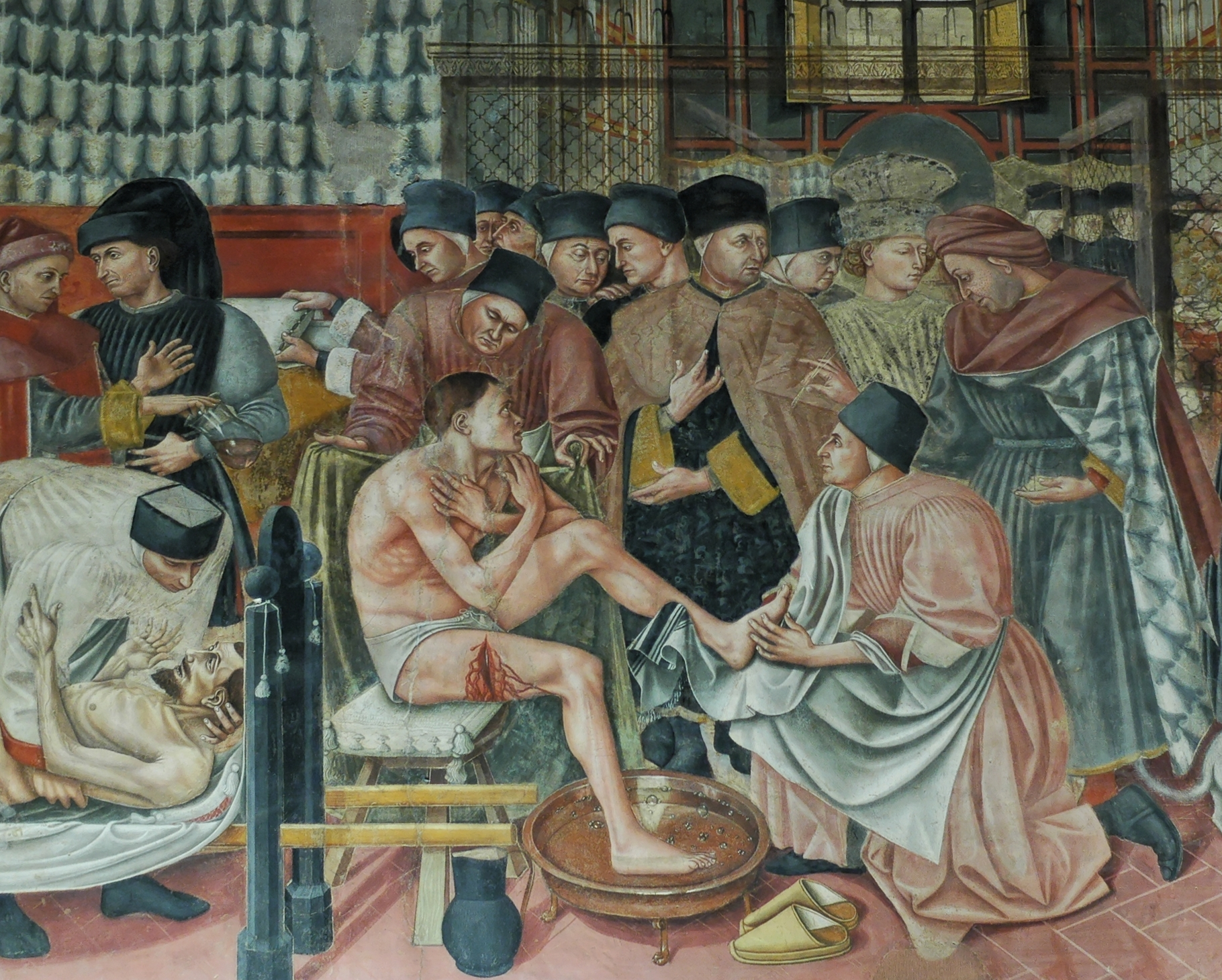 The Strange History Of Roman Medical Treatments