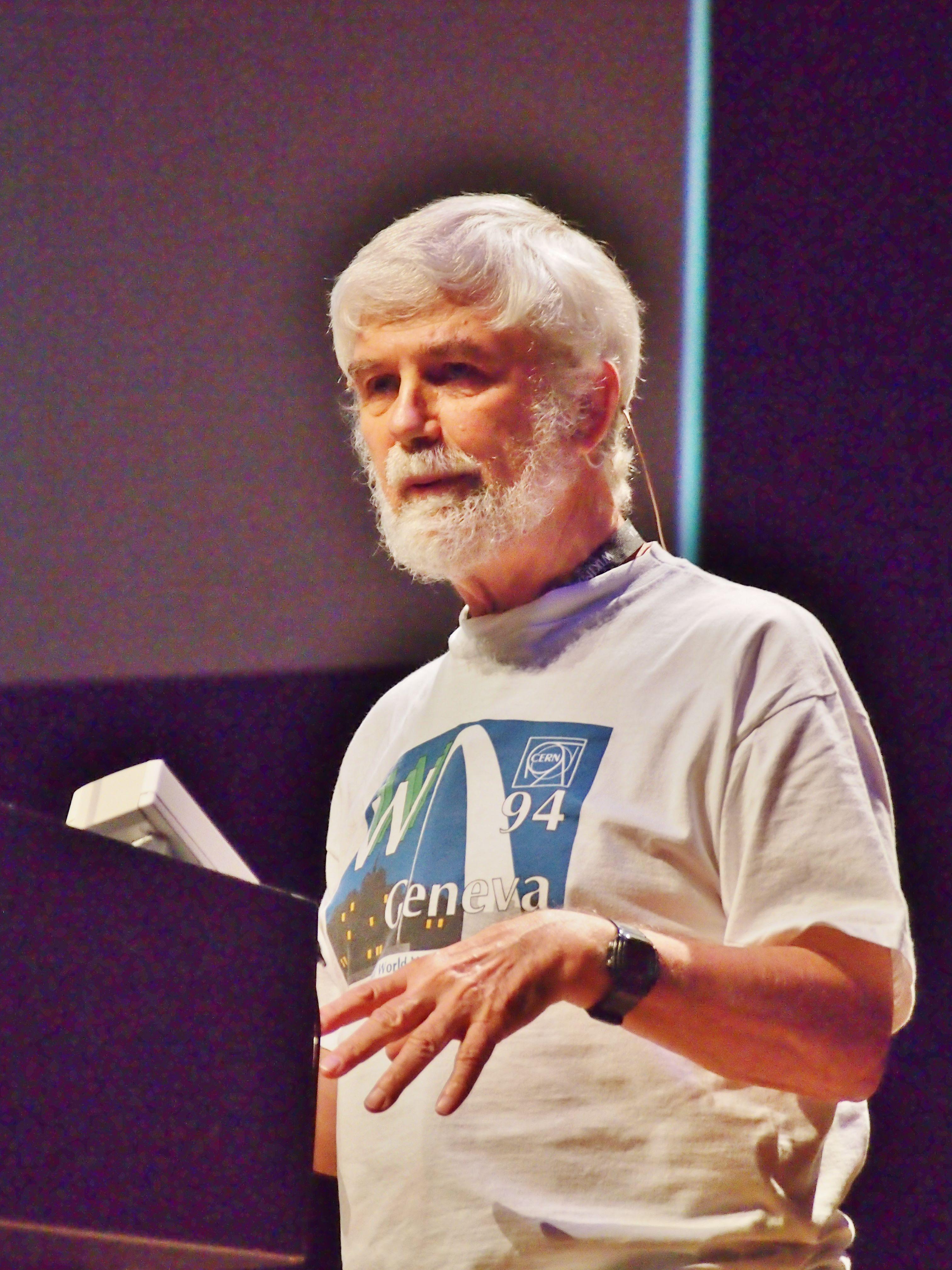 image of Peter Murray-Rust