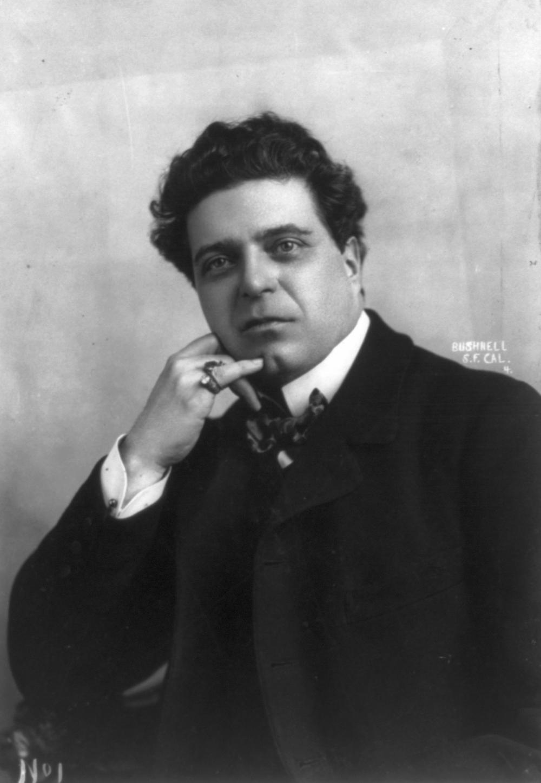 Pietro Mascagni – Wikipedia