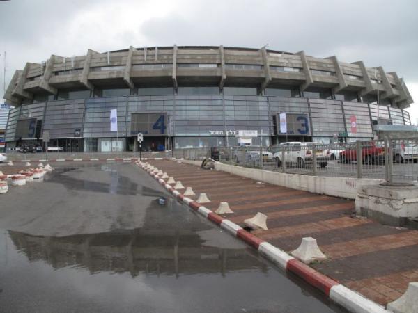 אצטדיון יד אליהו