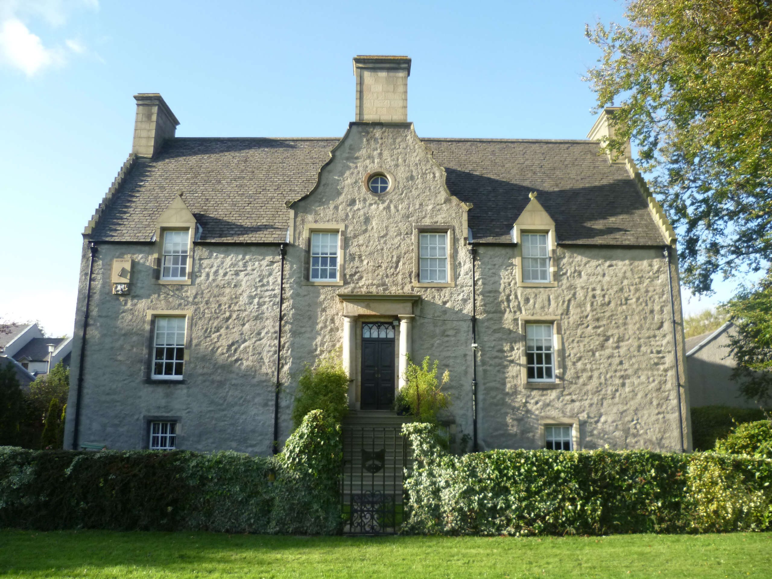 File Pilrig House Wikimedia Commons