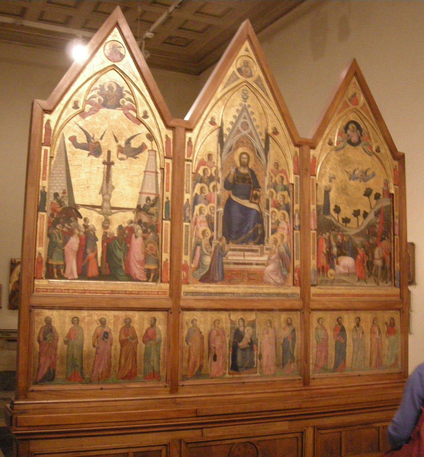 Pinacoteca Vaticana File:pinacoteca Vaticana