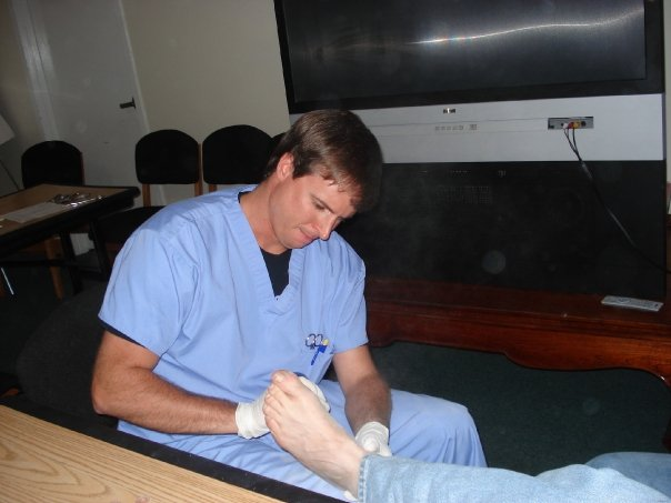 Podiatrist How To Get Rid Of Runner S Toe Naturally