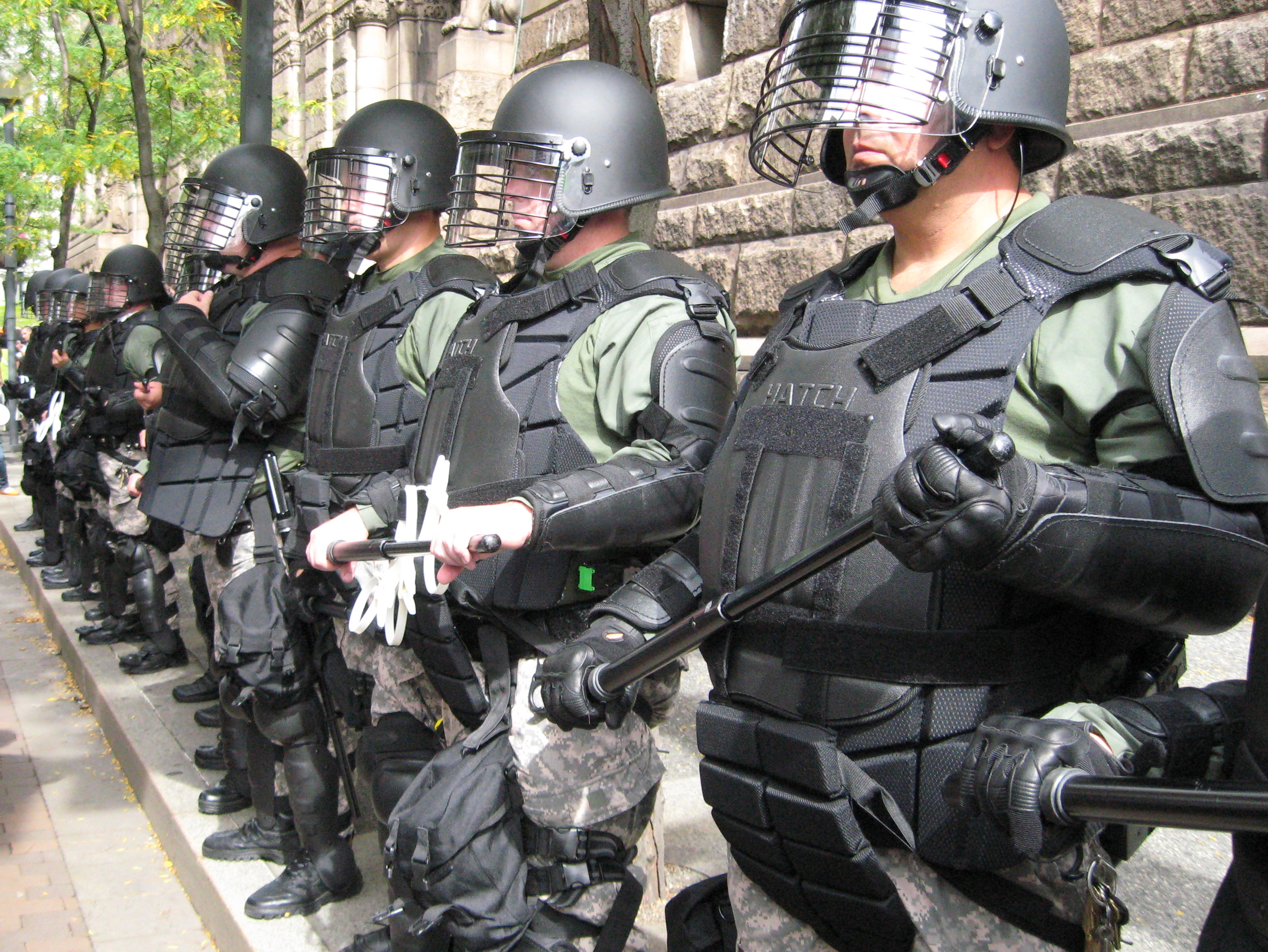 Image result for police state