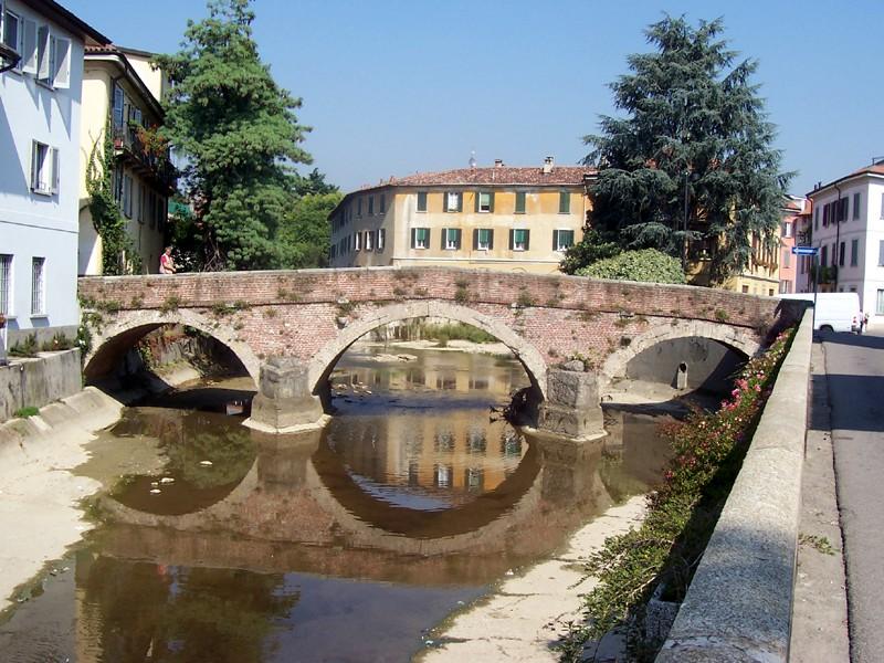 Ponte di san gerardino wikipedia for Piani di progettazione di ponti gratuiti