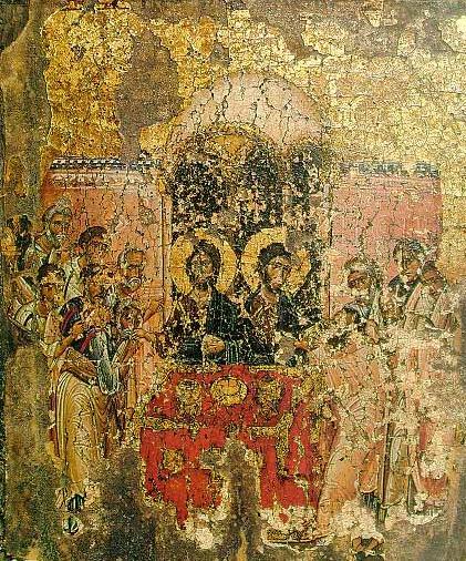 File:Pričestuvanje na apostolite oh.JPG