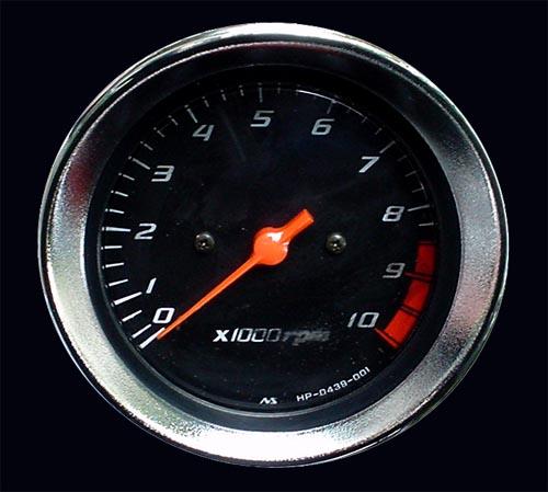 Automotive Definition Wikipedia: Rev Counter