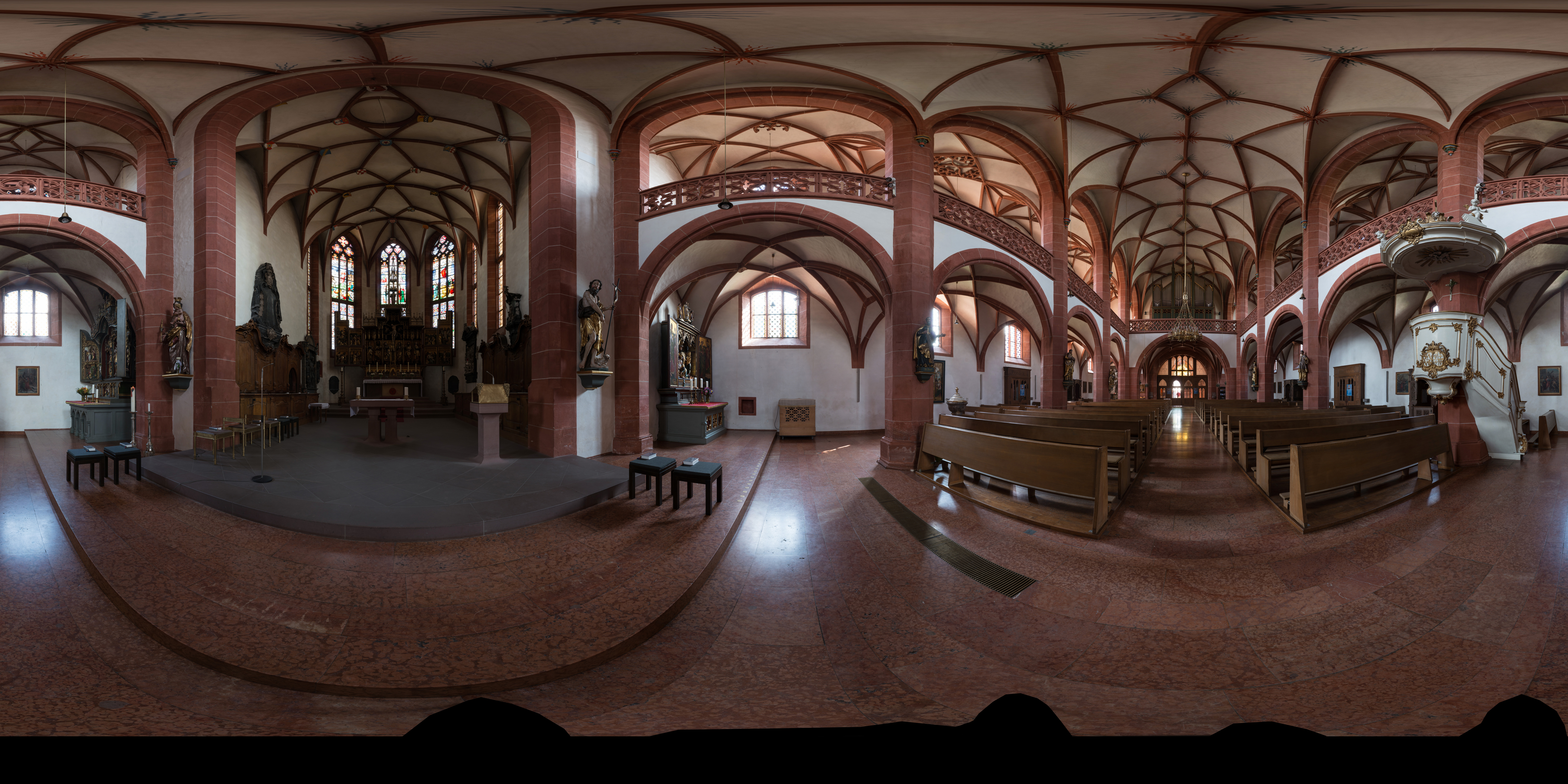 Commons talk:Project to create spherical panoramas of