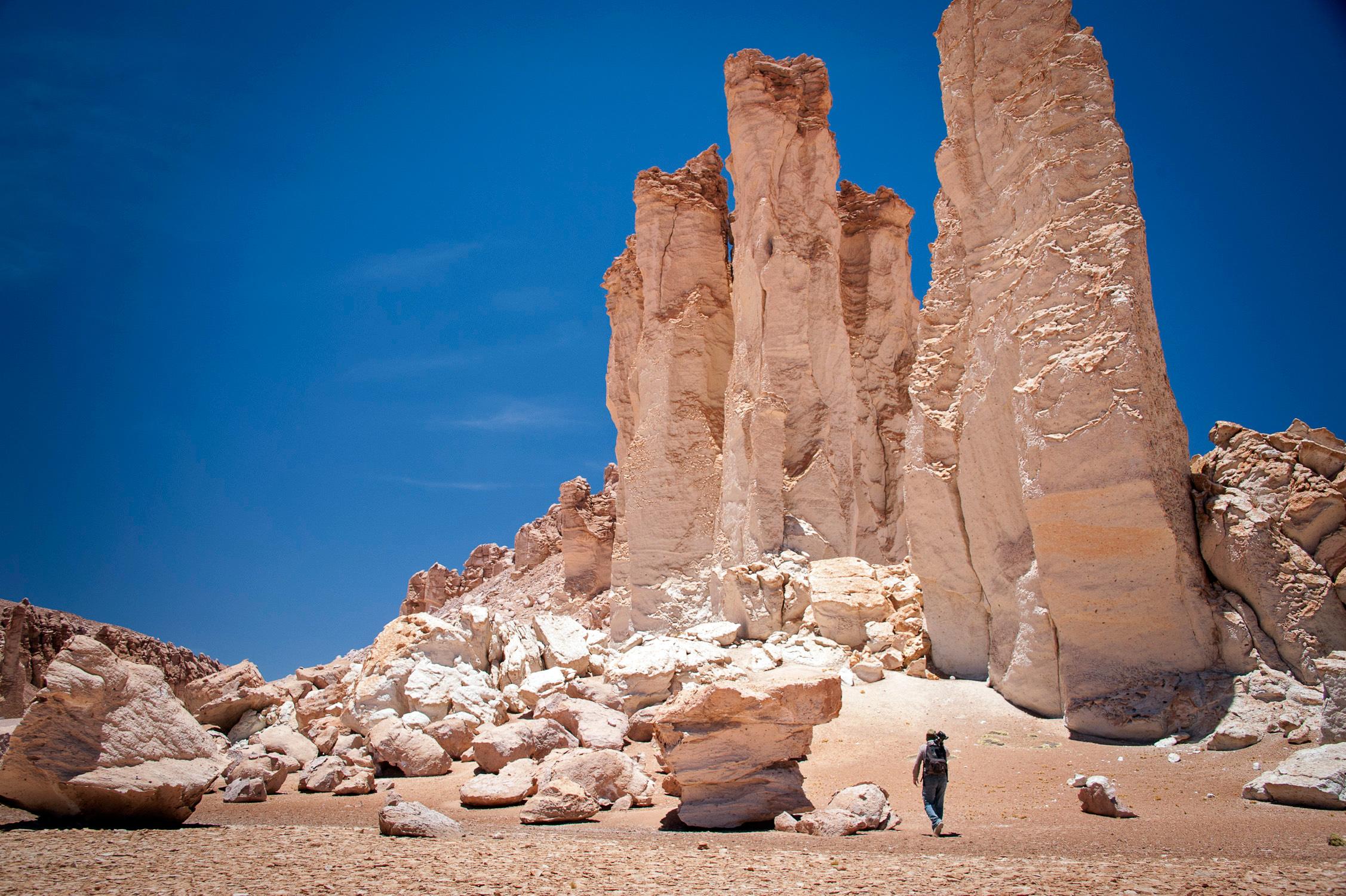 Have a wonderful bohemian adventure in Atacama Desert ...