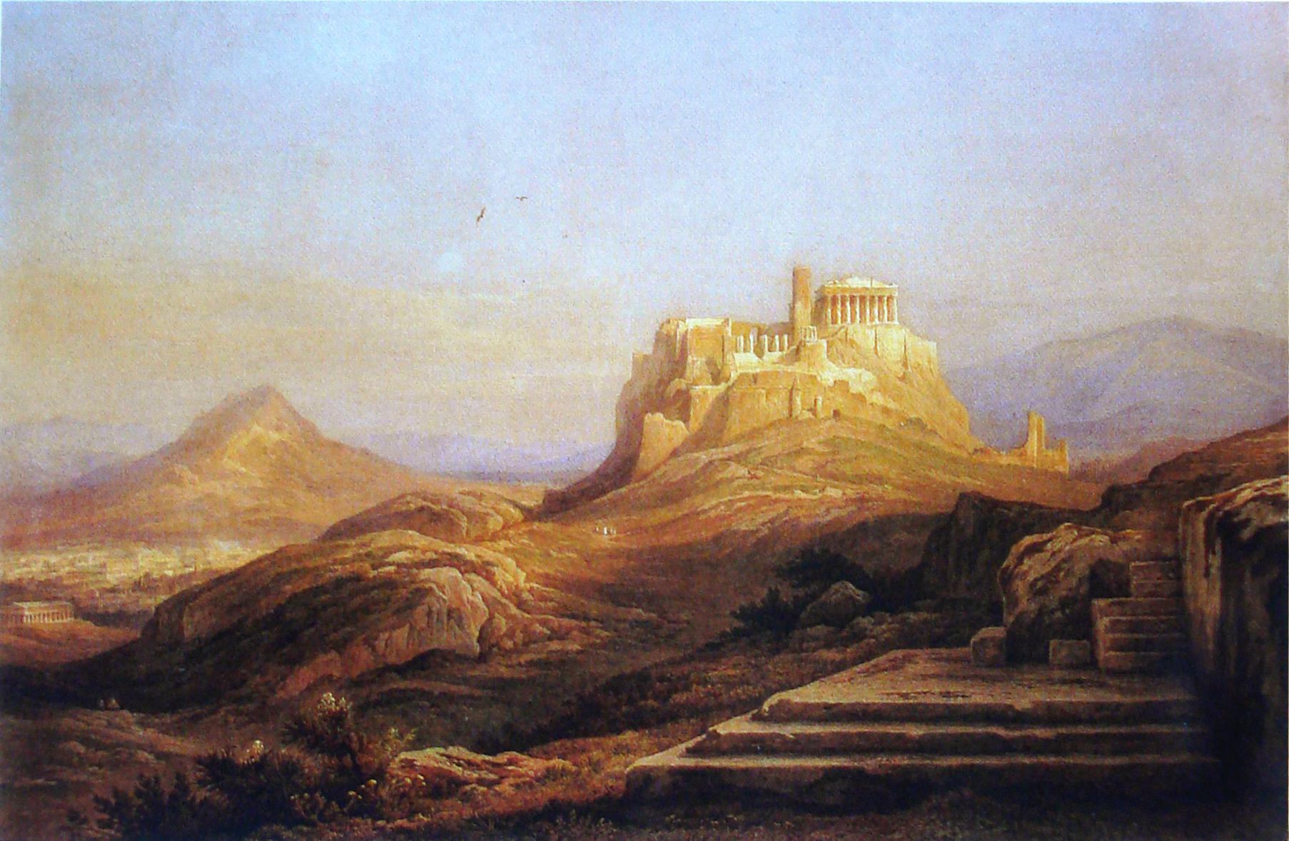 Pynx and Acropolis