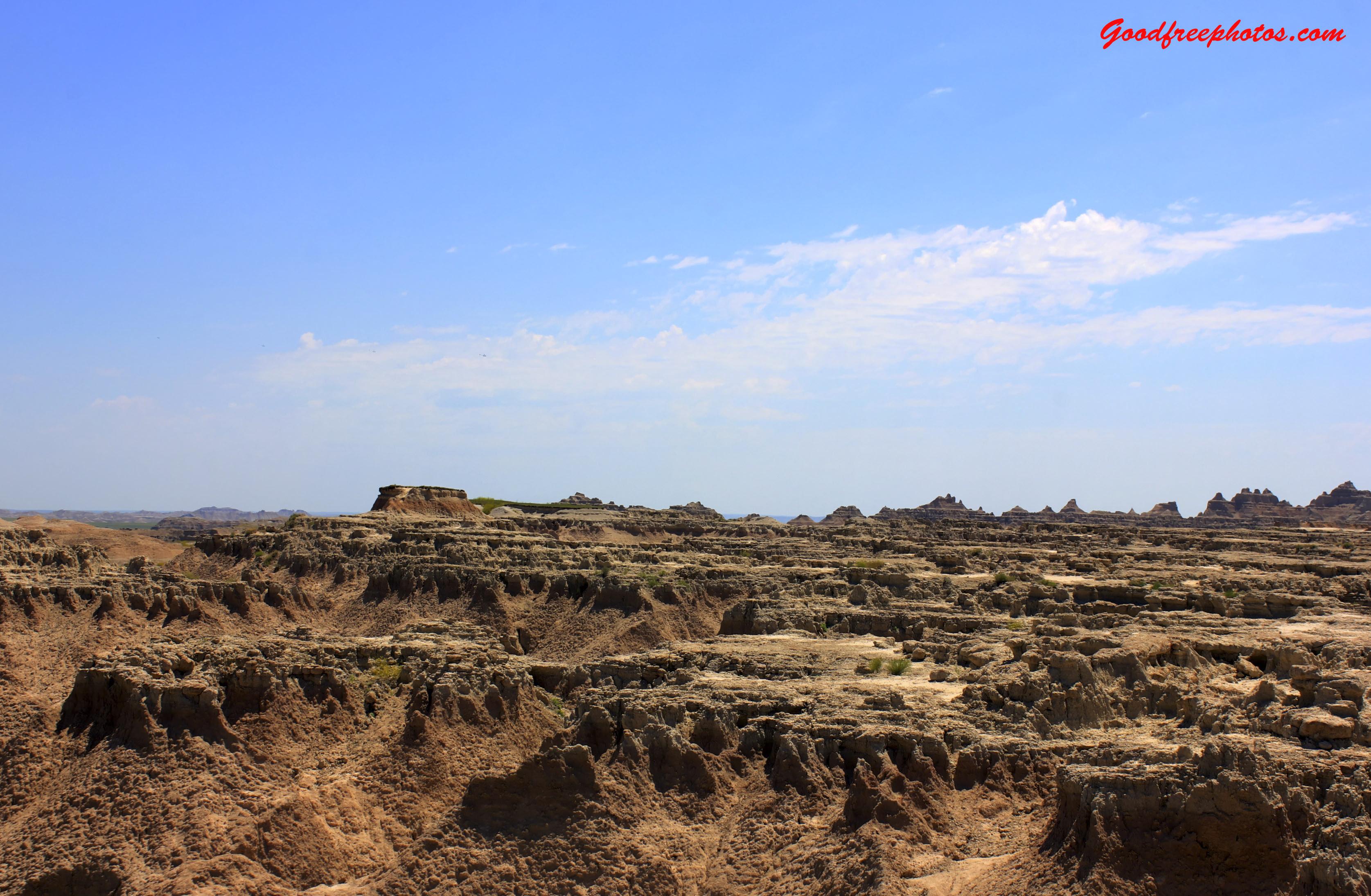 File Rugged Terrain Jpg Panoramio
