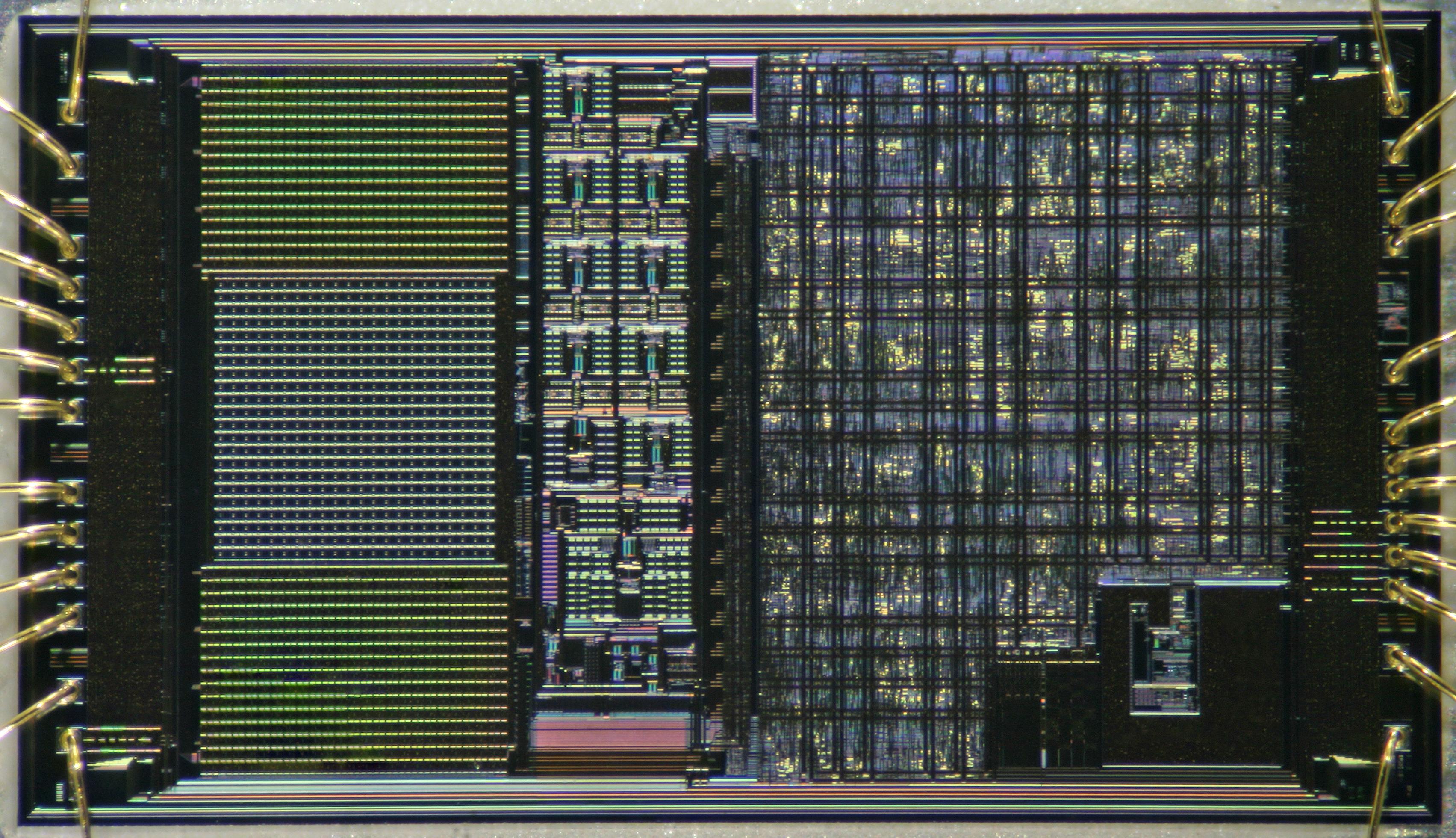 Fall sensor mat - medium