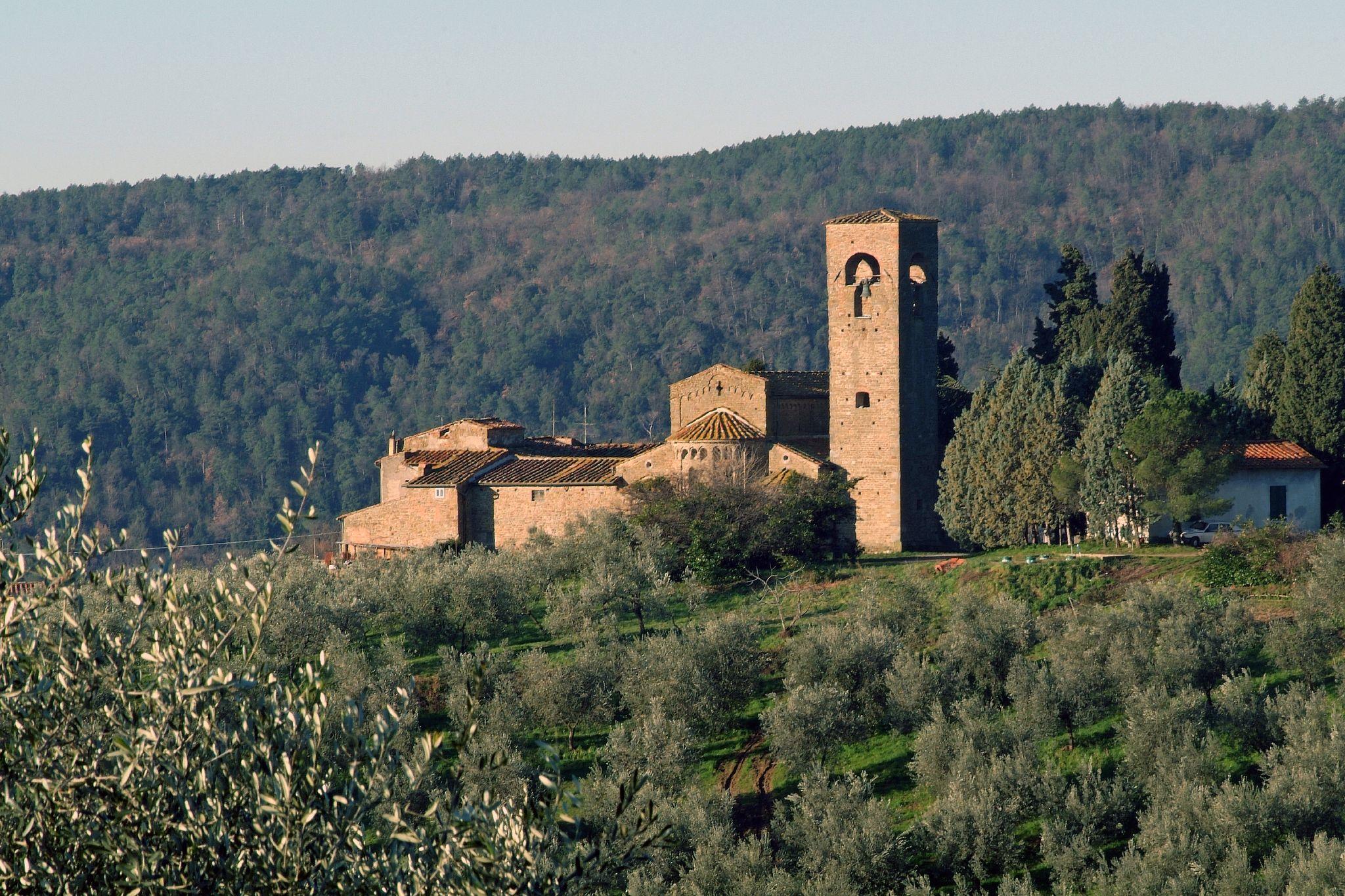 Carmignano Italy  city photo : San Leonardo, Artimino Carmignano Toscana Wikimedia ...