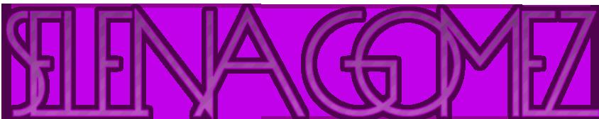 File:Selena Gomez Logo New.png - Wikimedia Commons