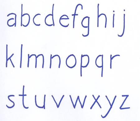 Simple Sans Serif