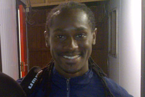Silvio Spann Trinidad and Tobago association football player