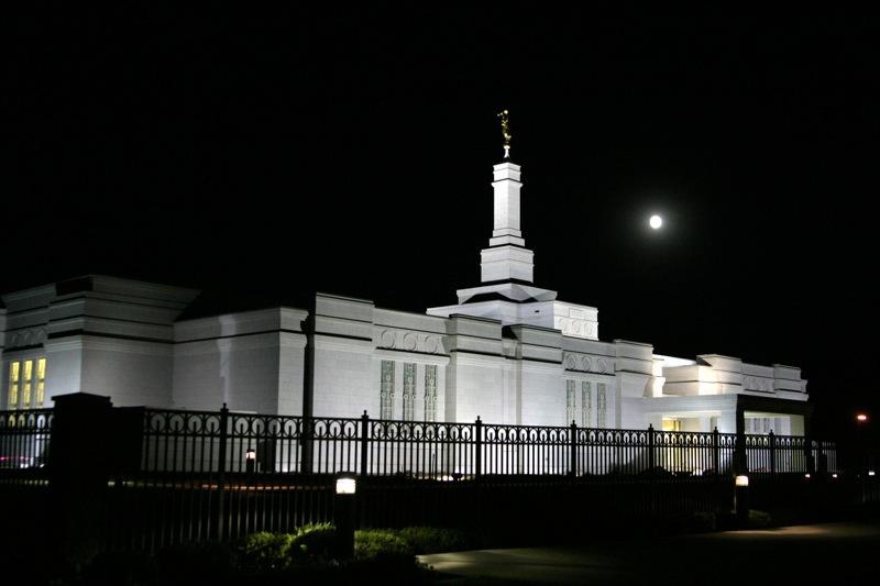 Spokane Washington Temple Wikipedia