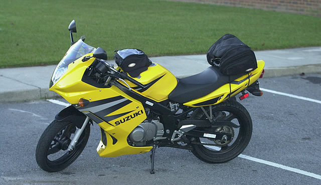 Suzuki Gsf Fairing Kit