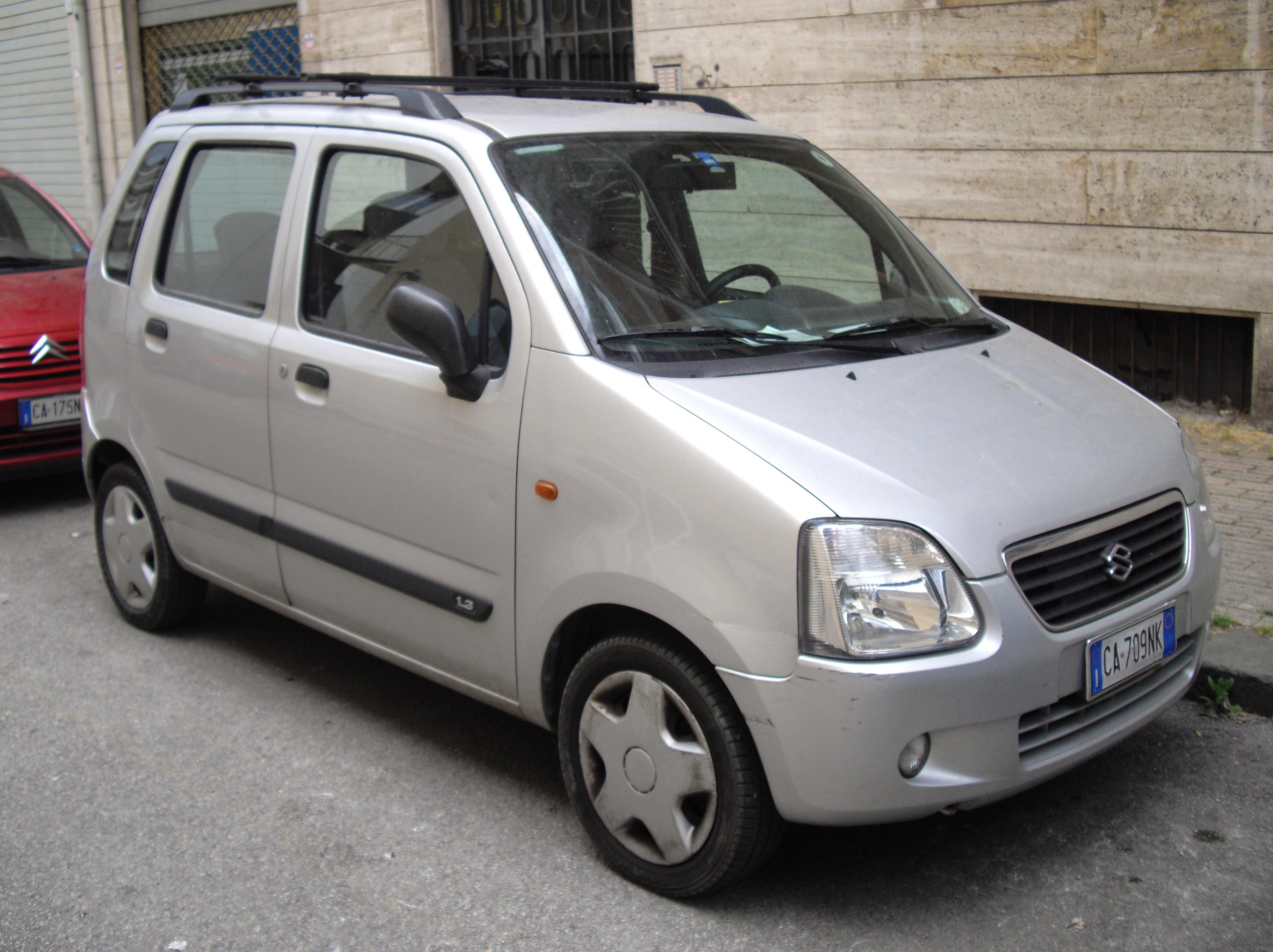 Leggi La Discussione Panda Np Twinair On The Road Mitsubishi Pajero 5 800 00 Modello Km 250 000 Anno 1997 11 1 Wagon R Di Mia Moglie