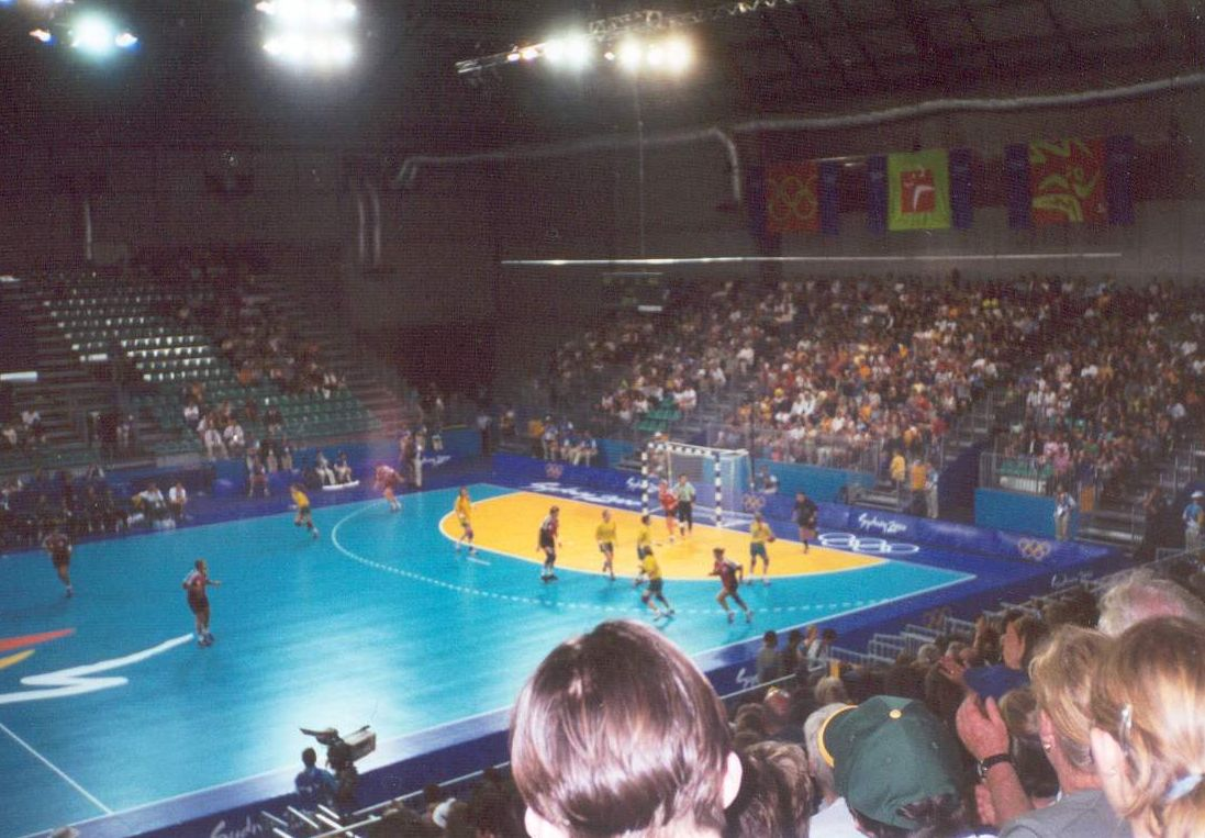 Handball Simple English Wikipedia The Free Encyclopedia