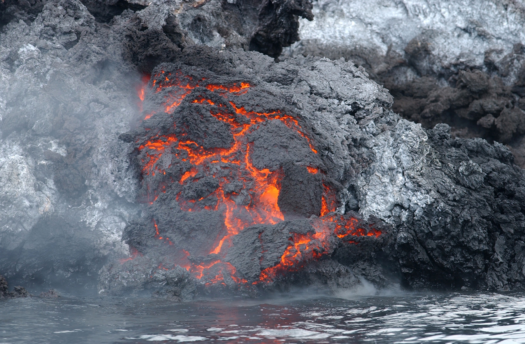 lava mountain volcano - photo #25