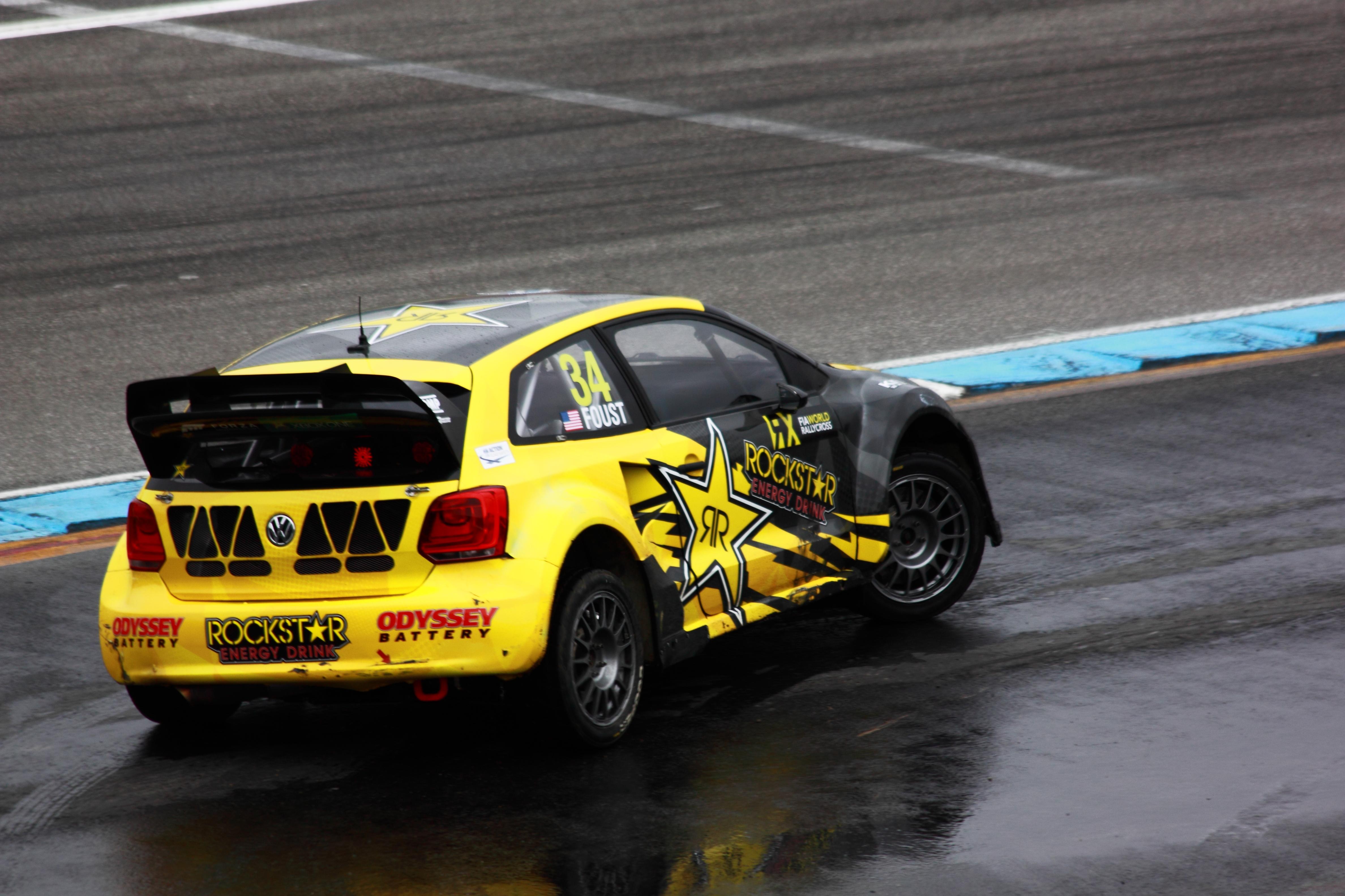 Tanner Foust Vw >> File Tanner Foust Vw Polo Rx Marklund Motorsport