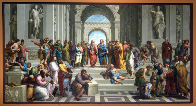 File:The School of Athens.jpg