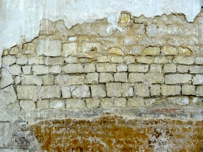 File:Therdonne (60), église Saint-Ouen, nef, mur gouttereau sud ...
