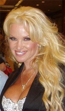 Tina Marie Jordan