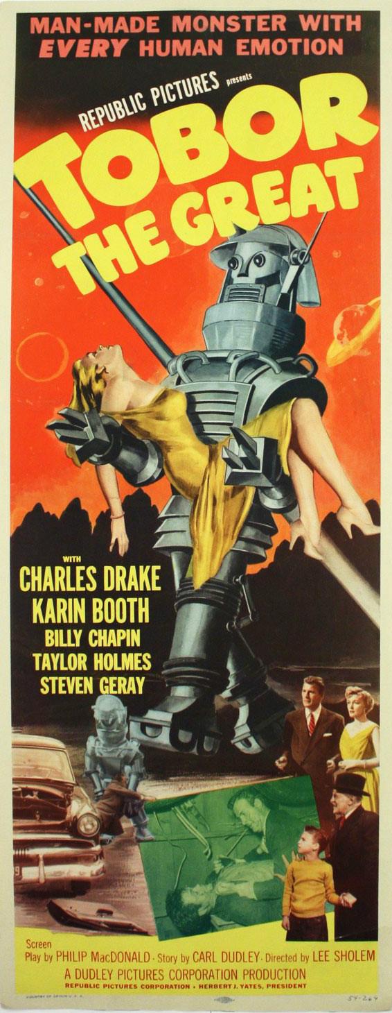 banner promozionale del film