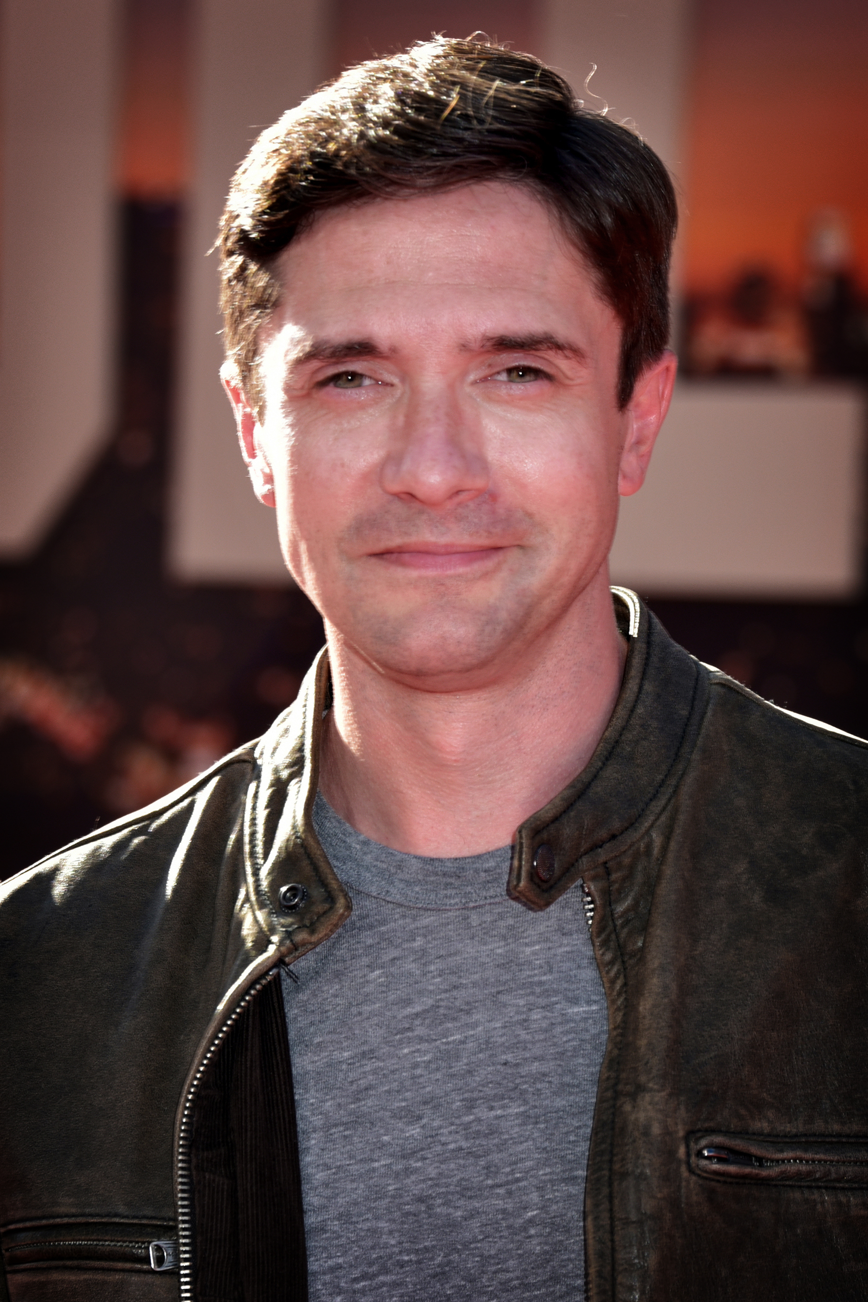 Topher Grace - Wikipedia