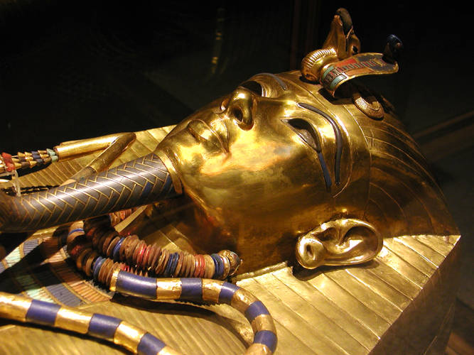 The Curse Of King Tut's Tomb (1980 Film)