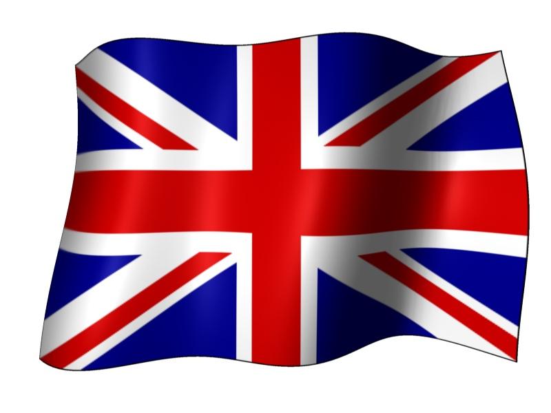 флаг uk