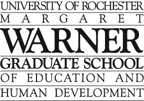 Margaret Warner Graduate School of Education and Human Development