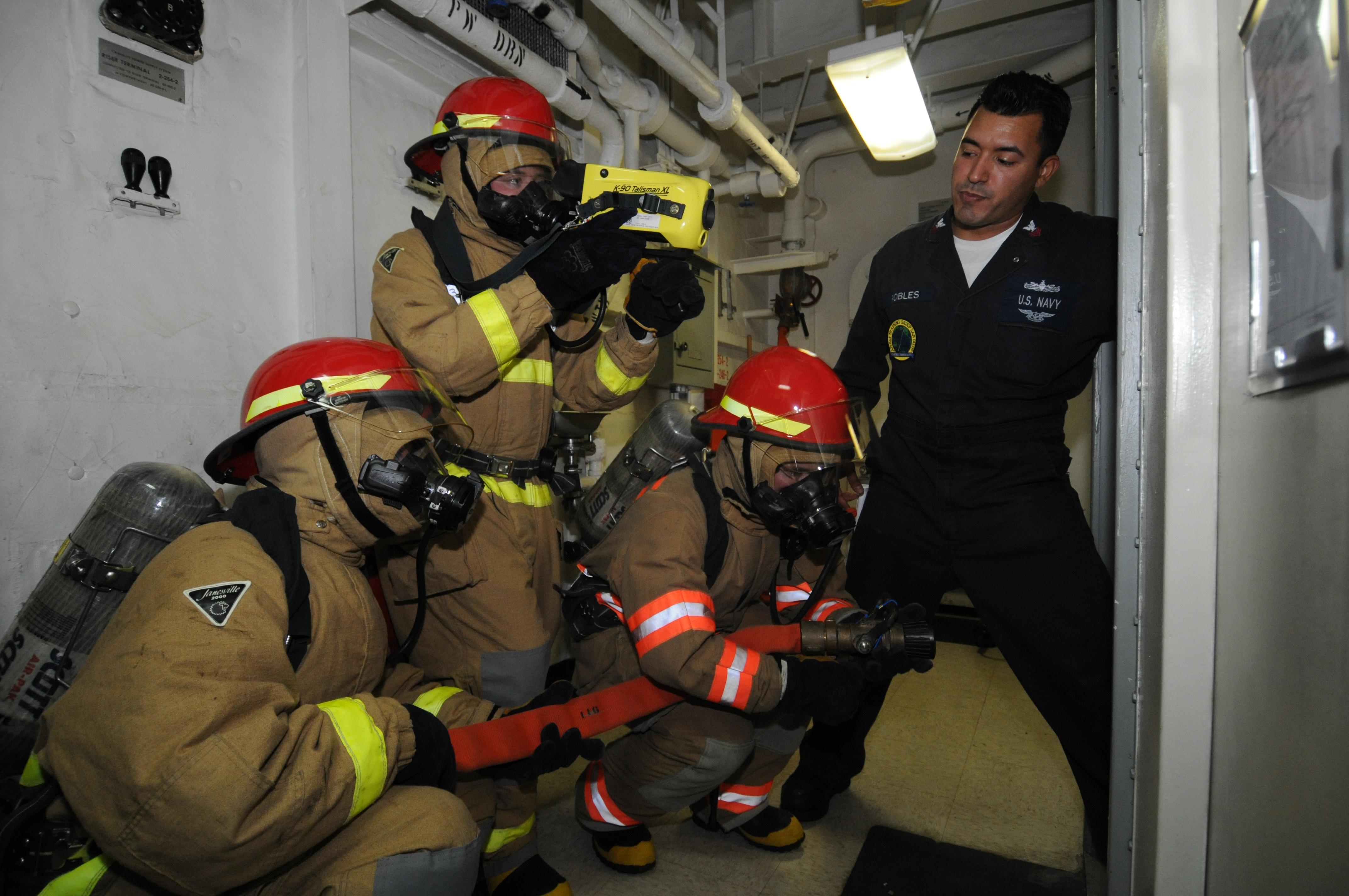 afloat training group atlantic