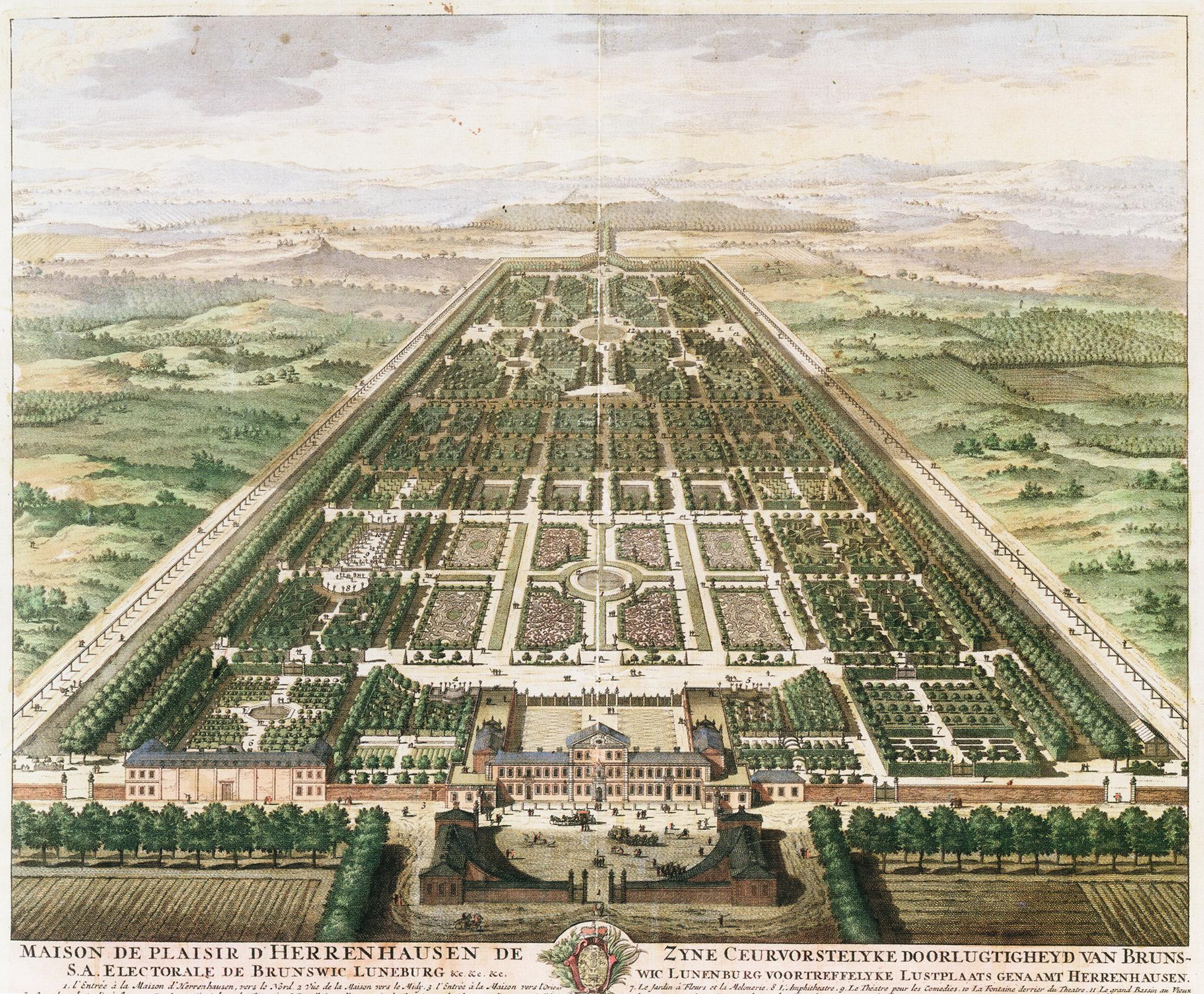 Großer Garten (Hannover) – Wikipedia