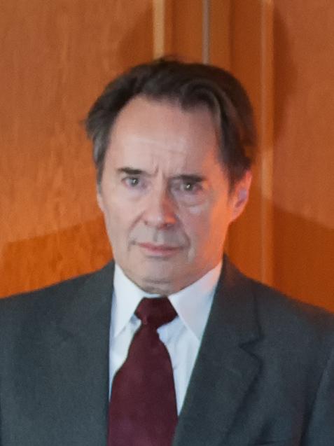 Uwe Kockisch Sebastian Kockisch
