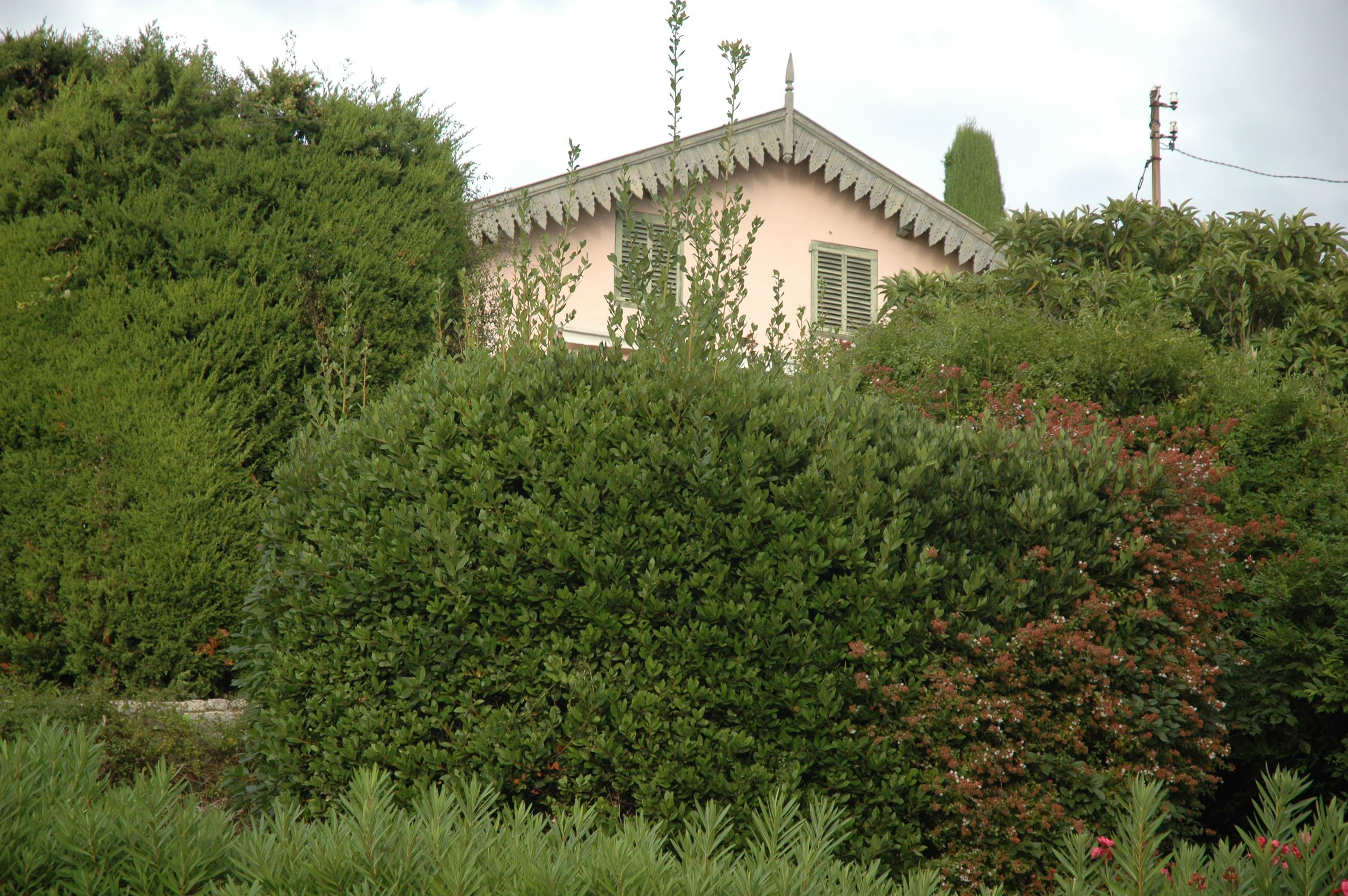 File:Villa Le Bosquet du peintre Pierre Bonnard - Maison et jardin ...
